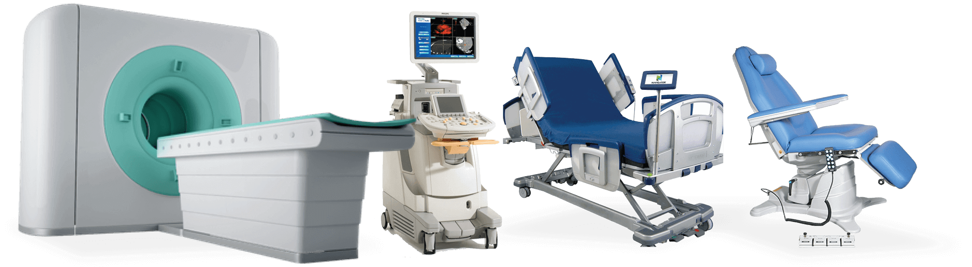 The Medical Equipment In Hospitals