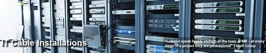 Data Cabling in London