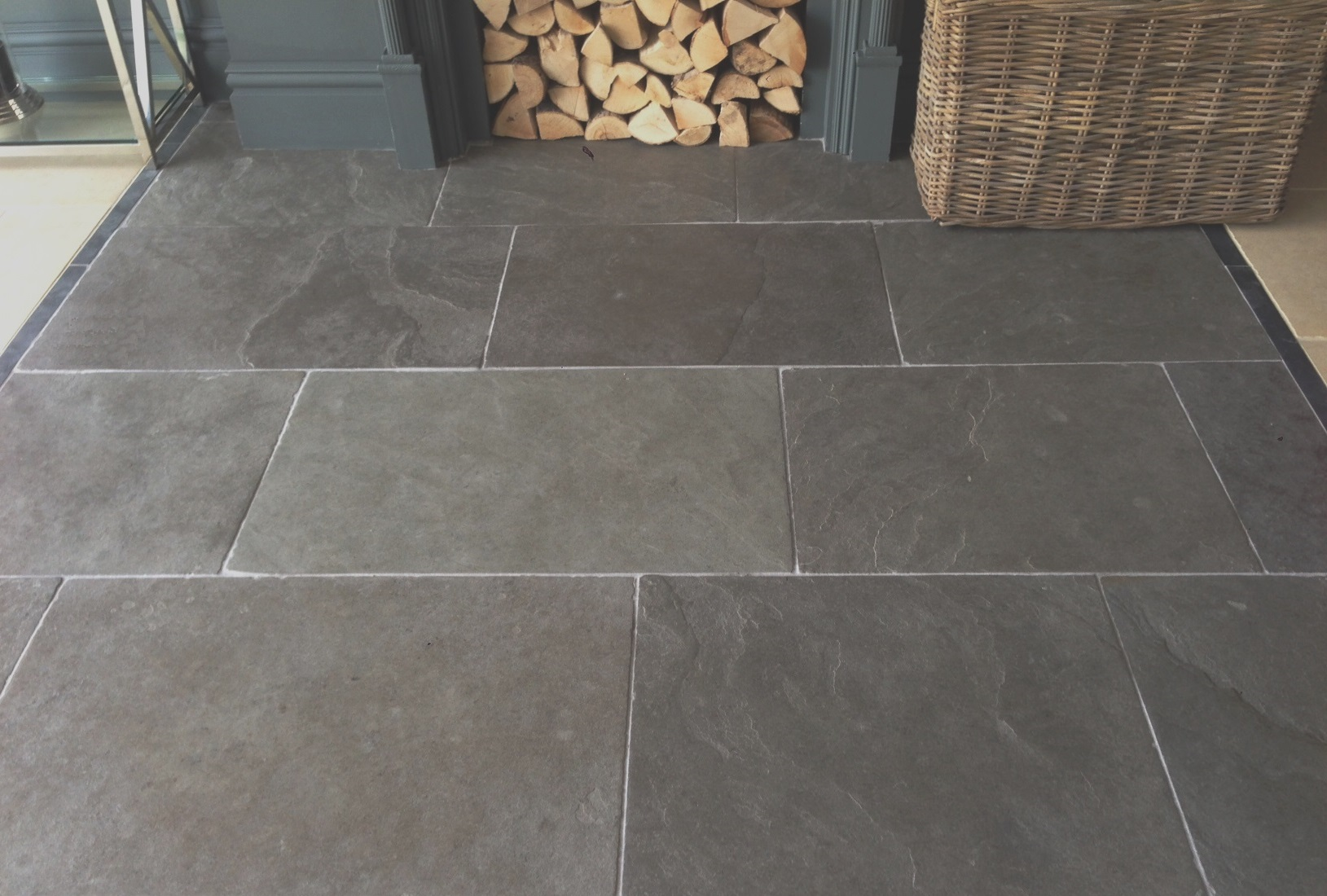 Every Natural Stone Tile Has Its Own Recommended Use