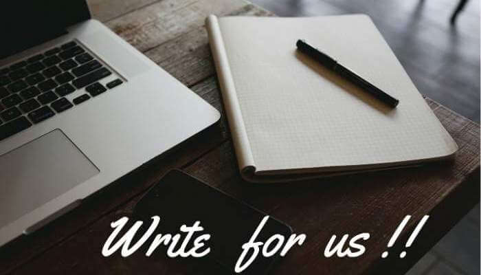 Write For Us - Business Tips