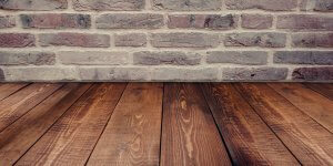 Solidwood flooring