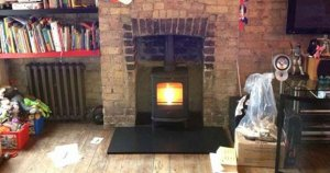 Chimney Repair Sweeps London