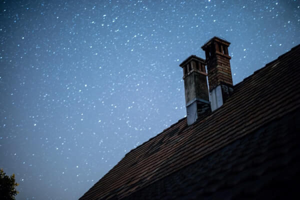 Do I Need A Flue Liner For My Chimney Does Your Home Consists