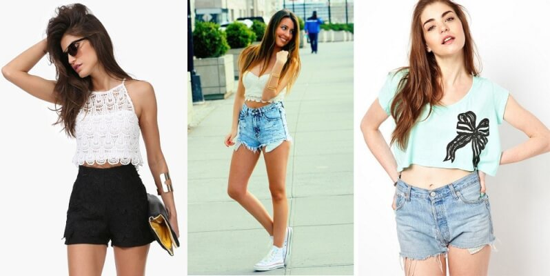 76223111712de Crop Top Trends that You Should be Aware Of fashion trend