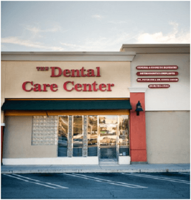 best dental clinic in Dubai
