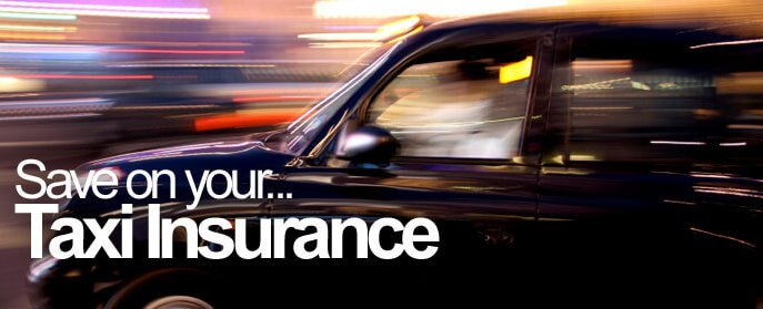 taxi insurance london