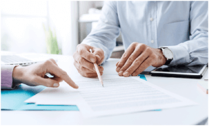 Contract Documentation Dubai