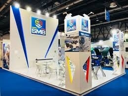 Exhibition stand design company in dubai