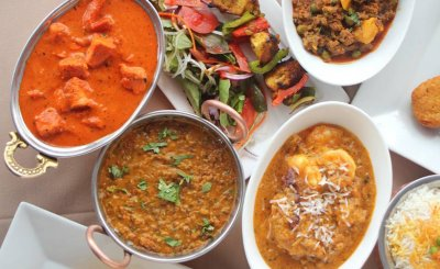 Best Indian Restaurants in Boston