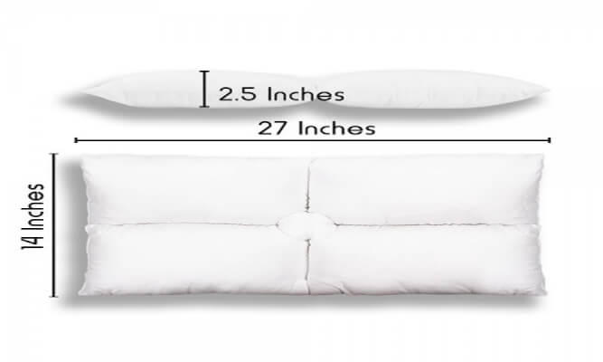 Pillow for Back Pain