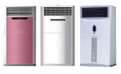 Types of Air Coolers