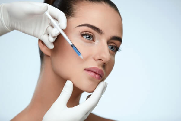 cosmetic injections Melbourne