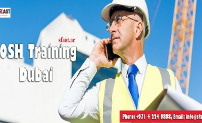 IOSH courses in Dubai