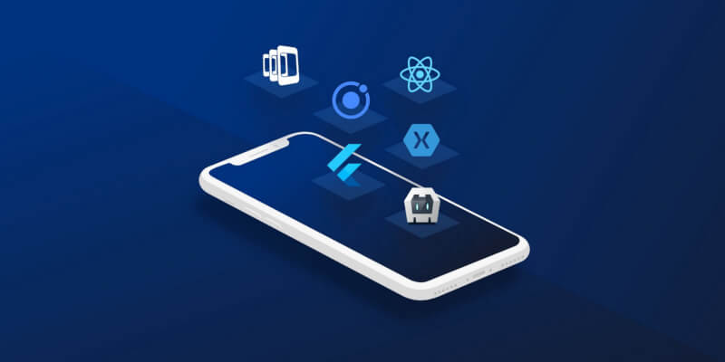 iconic hybrid mobile app development