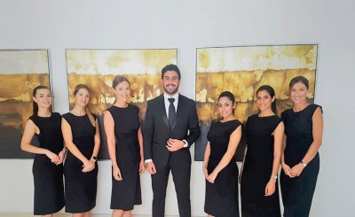 Hostess agency Dubai