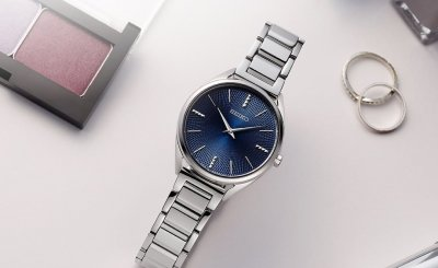 Seiko quartz watches