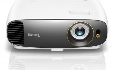 4k home projector