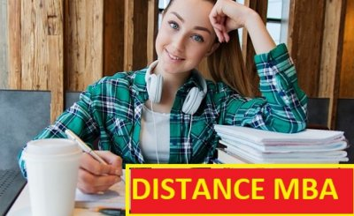 distance MBA
