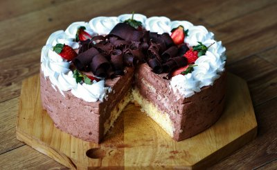 Yummy Cakes Recipe Perfect to Delight Everyone