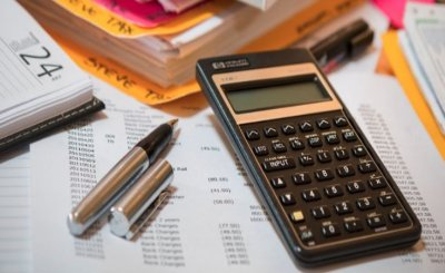 Calculate Fixed Deposit Interest Rates