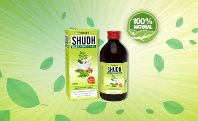 You always need not intake the western medicines to purify your blood as Ayurveda syrup acts as the best blood purifier tonic.