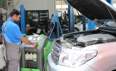 Car Repair And Maintenance In Dubai 4