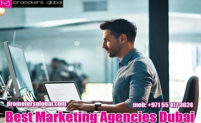 best marketing Agencies Dubai