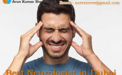Best neurologist in Dubai