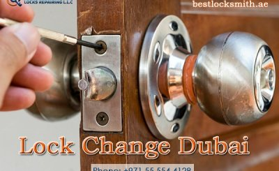 Lock Change Dubai